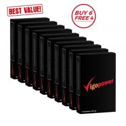6 Pack Vigopower