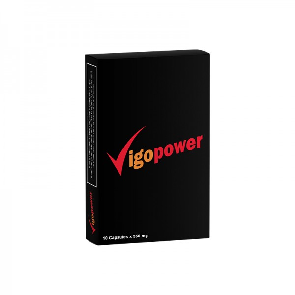 1 Pack Vigopower