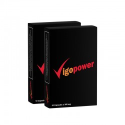 2 Pack Vigopower
